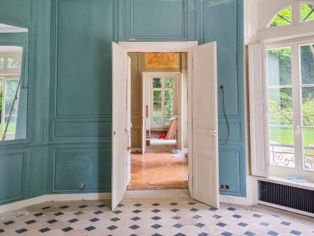 10 vente chateau VIRY CHATILLON 763200 €