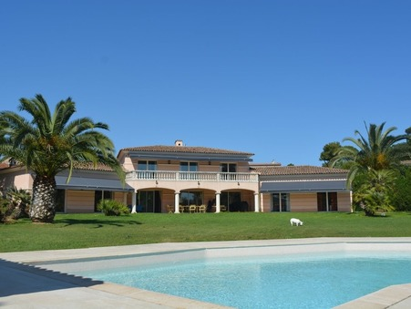 Vends maison Mougins 4 620 000  €