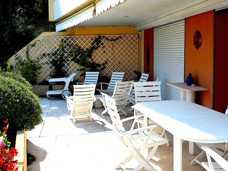 A vendre appartement Nice  850 000  €