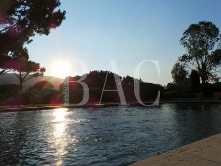 vente maison Ramatuelle 28 000 000  € 900 m²