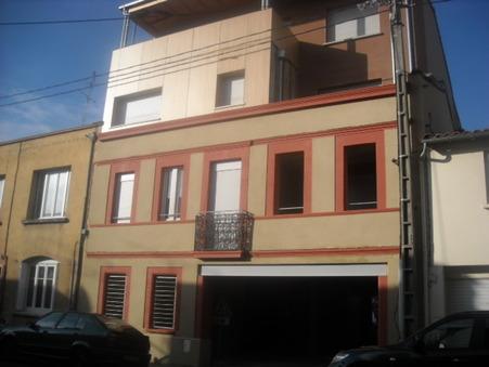 Louer appartement TOULOUSE  689  €