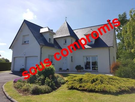 vente maison LISIEUX 180m2 315000€