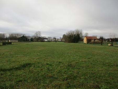 Vente terrain EYMET 55 000  €