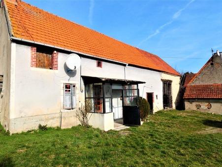 vente maison MONTLUCON 50000 €