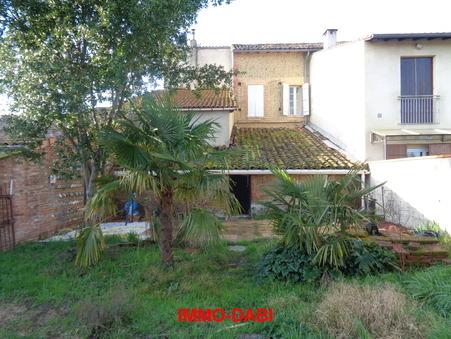 vente maison ROQUETTES 230m2 388000€