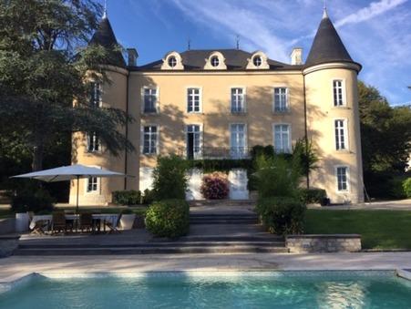 vente chateau BOURGES 500m2 1300000€