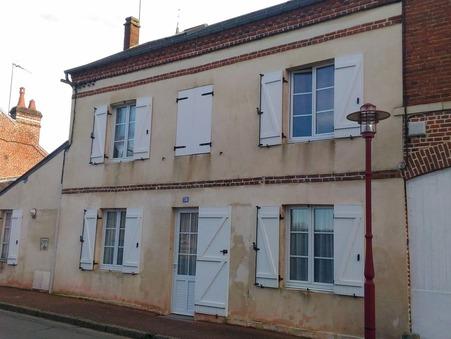 vente maison LIVAROT 116.7m2 145000€