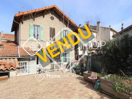 vente maison MARSEILLE 15EME ARRONDISSEMENT 253000 €
