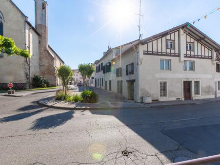 A vendre immeuble Saint-Sever  265 000  €
