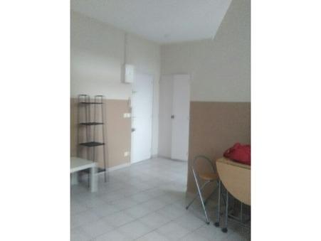 vente appartement MARSEILLE 4EME ARRONDISSEMENT 21m2 69000€