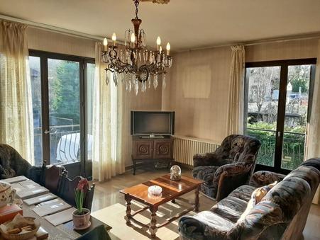 vente maison LA ROCHE SUR FORON 184m2 425000€