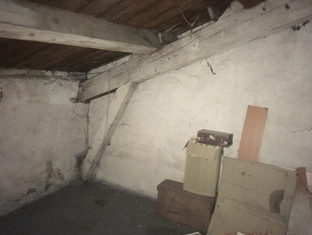 A vendre appartement Saint-Affrique 6 500  €