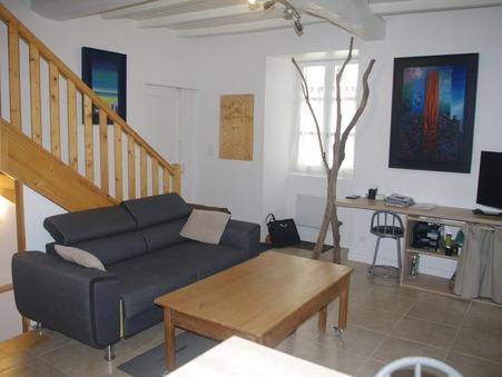 vente maison SAINTES  166 860  € 85 m²