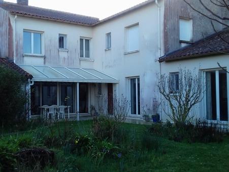 vente maison Saint-Georges-de-Didonne 175m2 479000€