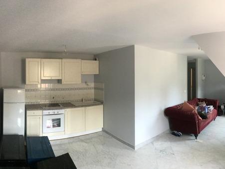Achat appartement Saint-Nectaire 35 m² 40 000  €