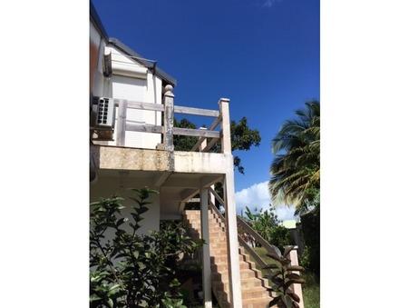 location appartement LAMENTIN 490 €