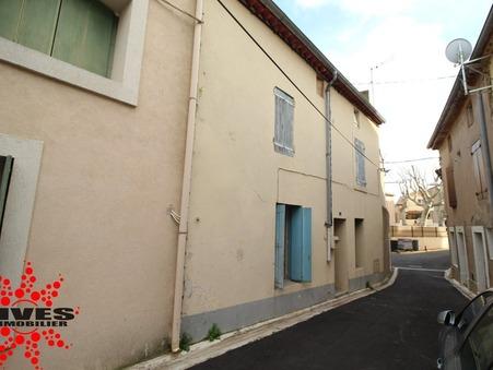 Acheter maison CAPESTANG 76 000  €