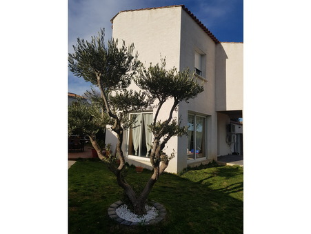 Vends maison Castries  378 000  €