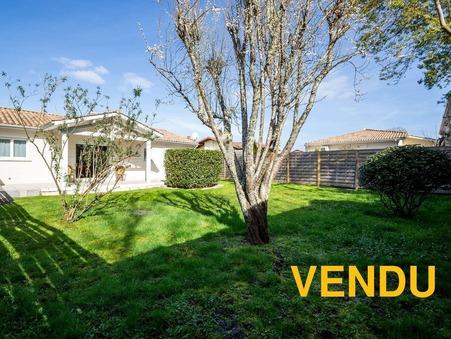 Vente maison BIGANOS  298 000  €