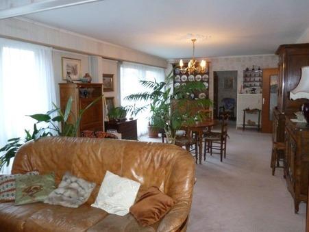 vente appartement LISIEUX 105m2 153700€