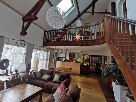 vente maison CHOISY LE ROI 155m2 618800€