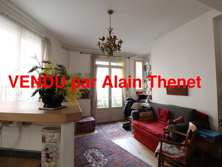 Vente appartement TOULOUSE  197 000  €