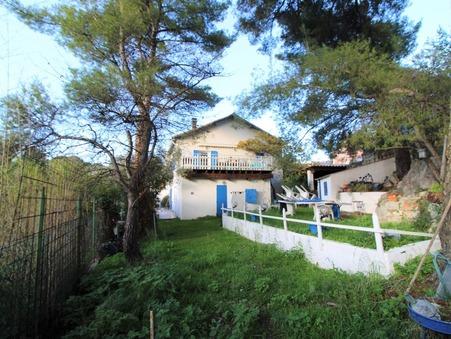 vente maison MARSEILLE 13EME ARRONDISSEMENT 160m2 475000€