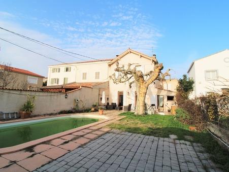 A vendre maison PLAN DE CUQUES  535 000  €