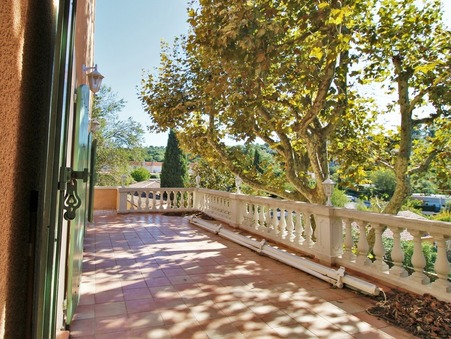 vente maison ALLAUCH 235m2 745000€