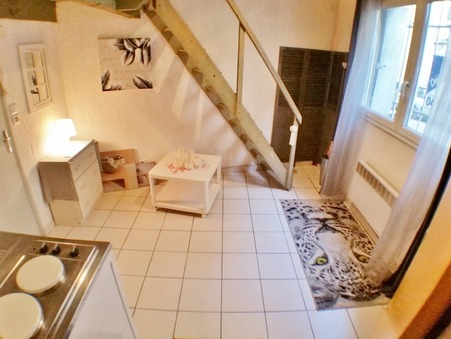 Loue appartement MARSEILLE 1ER ARRONDISSEMENT 11 m²  345  €