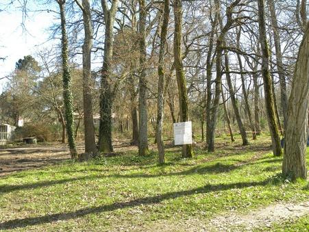 Vente terrain CASTELJALOUX 25 000  €