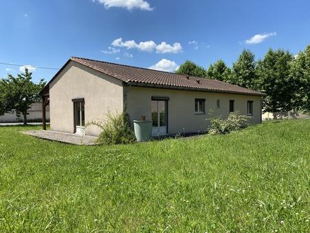 Vends maison ROUFFIGNAC ST CERNIN DE R  181 900  €