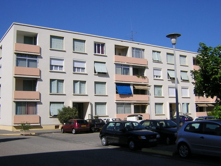 Vente appartement PIERRELATTE 93 000  €