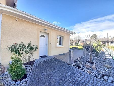 vente maison Saint-Pierre-en-Faucigny 92m2 470000€