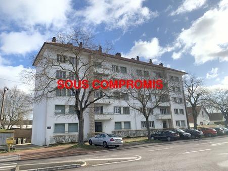 vente appartement DIJON 54m2 69000€
