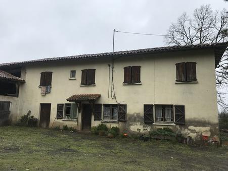 vente maison BOULOGNE SUR GESSE 150m2 97200€