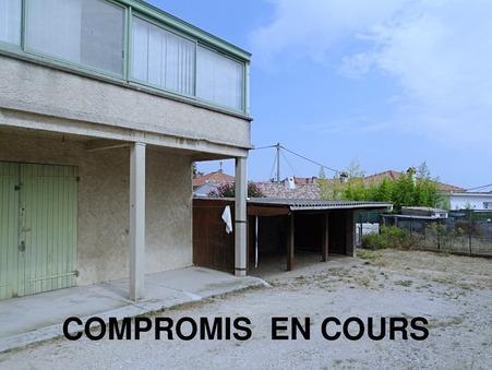 Vends maison CHATEAUNEUF LES MARTIGUES  334 000  €