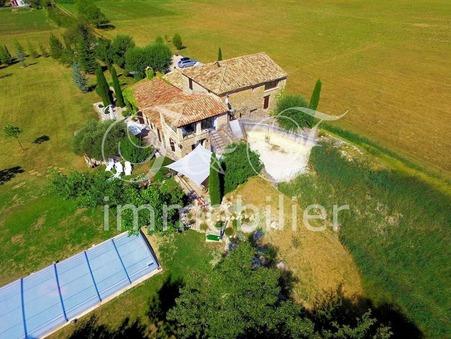 Acheter maison Montbrun-les-Bains 1 102 000  €