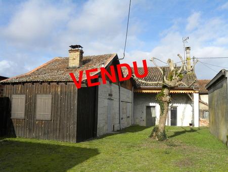 Achète maison CASTELJALOUX  171 000  €