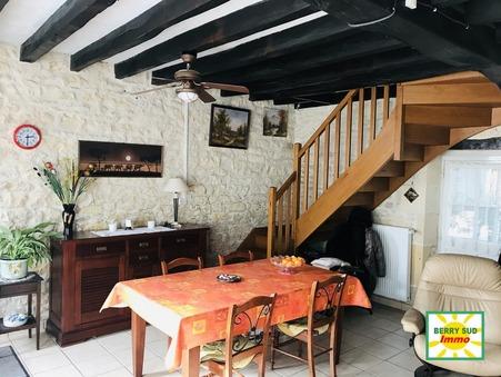 maison  37000 €