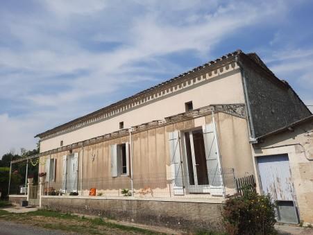 Vendre maison EYMET  371 000  €