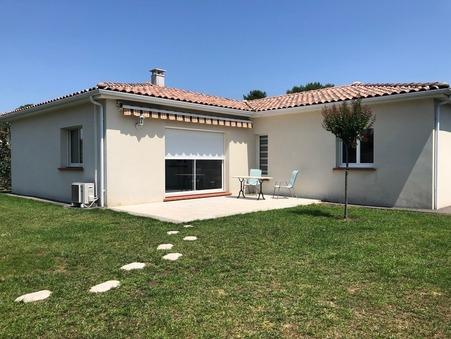 Louer maison TOULOUSE 1 900  €
