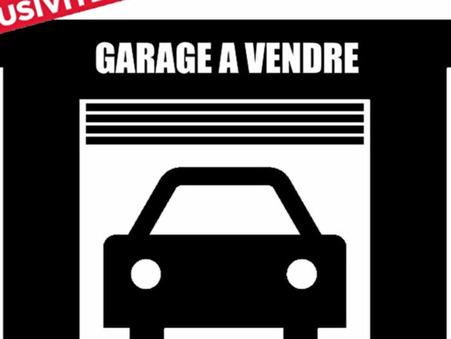 Vends parking BANDOL 38 500  €