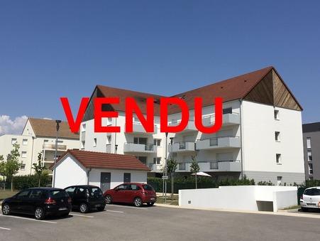 vente neuf CHEVIGNY ST SAUVEUR 64m2 166800€