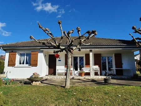 vente maison Saint-Yrieix-la-Perche 95m2 128000€