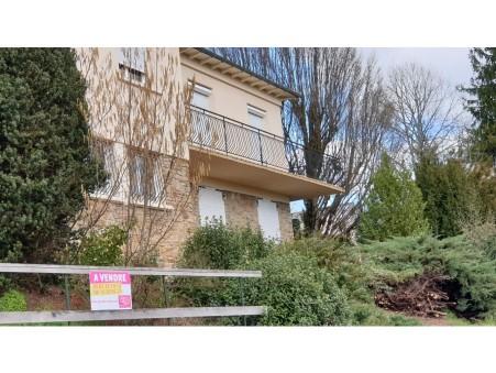 Acheter maison DECAZEVILLE 145 m²  168 000  €