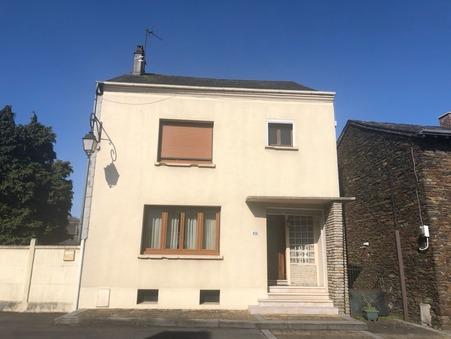 vente maison THILAY 0m2 140000€