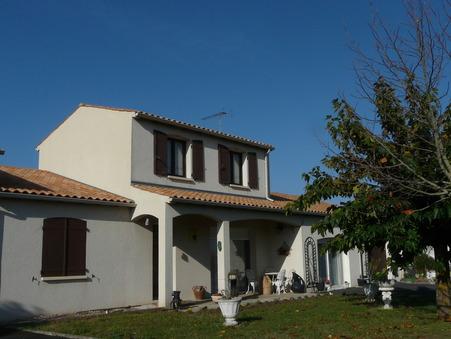 vente maison MESCHERS SUR GIRONDE 150m2 311400€
