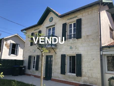 vente maison CHATELAILLON PLAGE  546 000  € 110 m²