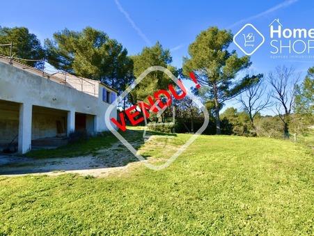 vente maison LES PENNES MIRABEAU 498000 €